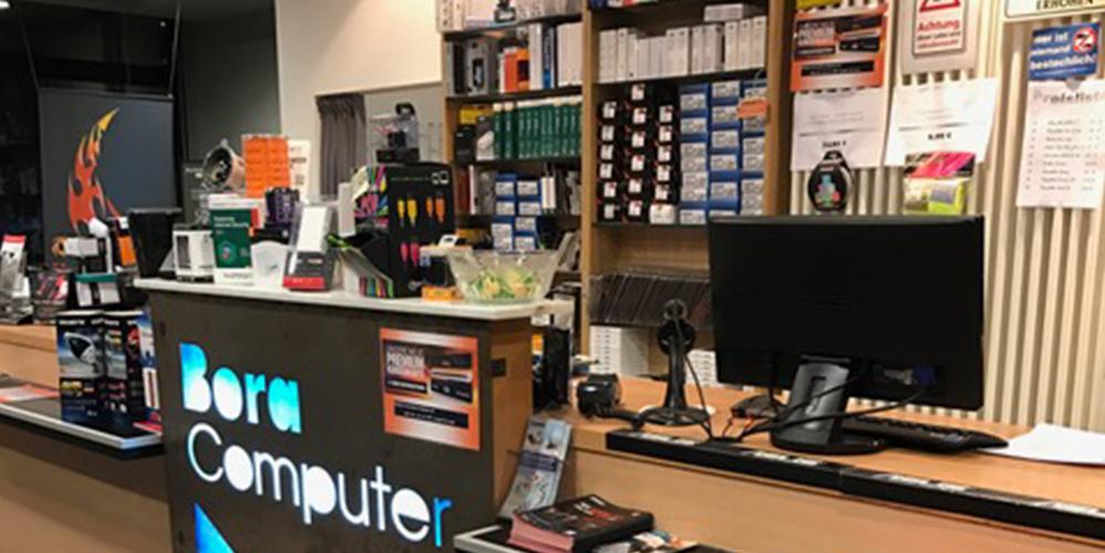 Computer Leverkusen